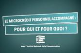 Microcrédit personnel
